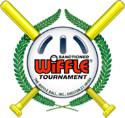 Sanctioned Wiffle Tournament